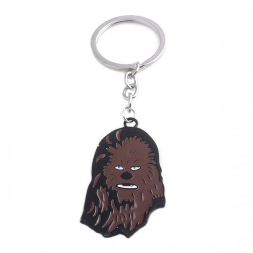 Брелок Chewbacca