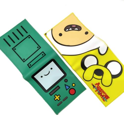 Кошелек Adventure Time