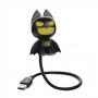 USB светильник Batman