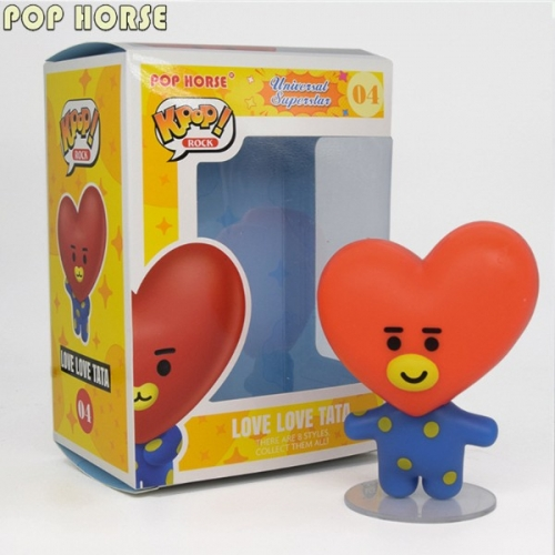 Фигурка POP Horse Love Tata