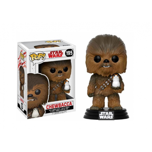 Фигурка FUNKO POP Chewbacca