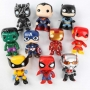 Фигурки FUNKO POP Marvel Avengers