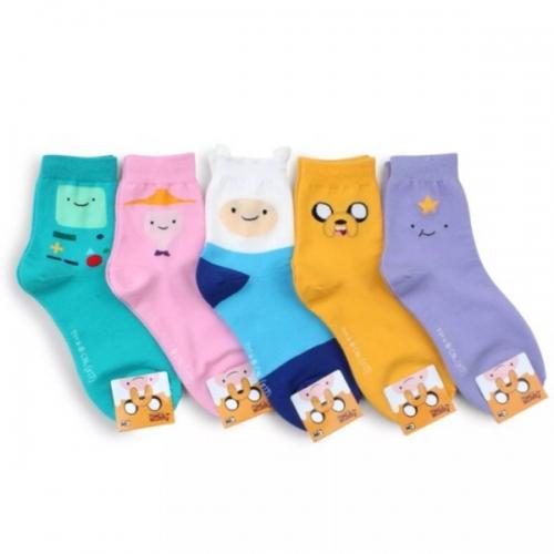 Носки Adventure Time