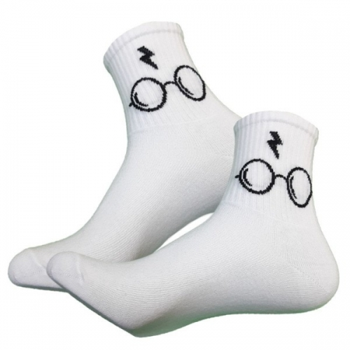 Высокие носки Гарри Поттер