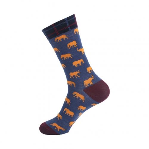 Носки Слоны
