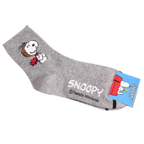 Носки Snoopy
