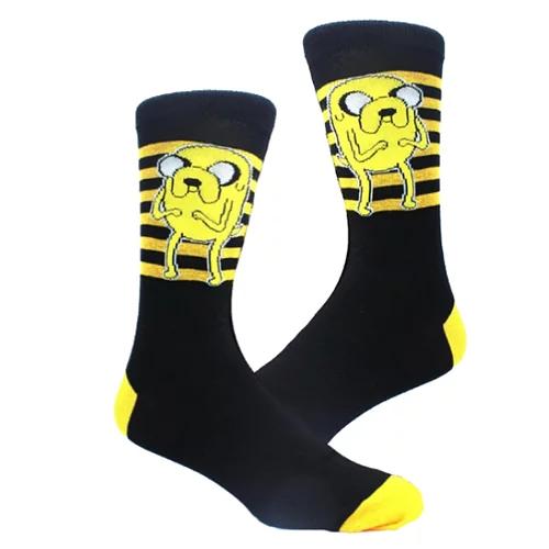 Высокие носки Джейк