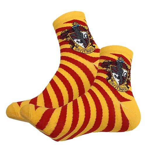 Высокие носки Гриффиндор