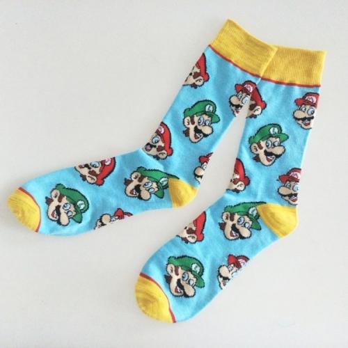 Носки Марио
