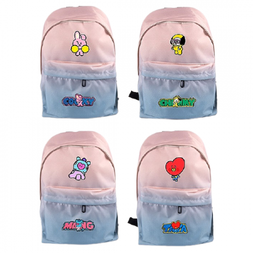 Городской рюкзак BT21