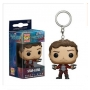 Брелок FUNKO POP Star Lord