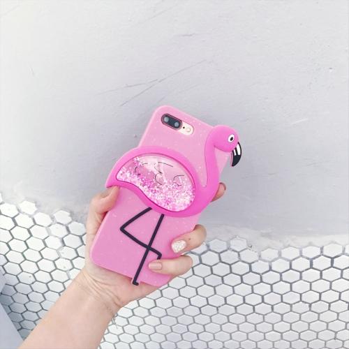 Чехол Фламинго iPhone 6/7