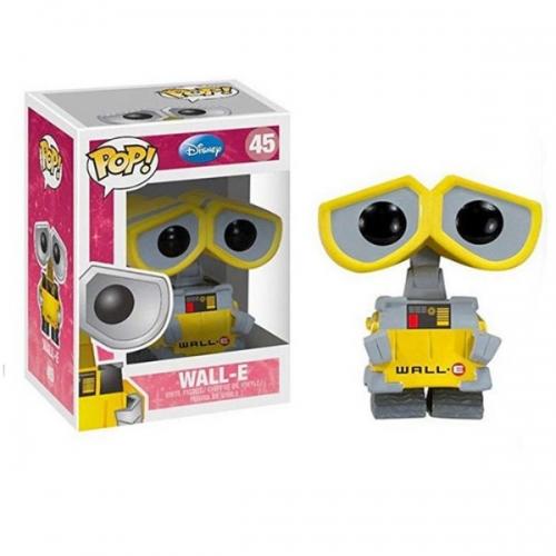 FUNKO POP Фигурка WALL-E