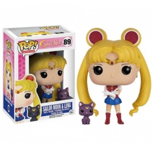 Фигурка FUNKO POP Sailor Moon