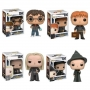 Фигурки FUNKO POP Harry Potter