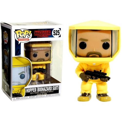 Фигурка FUNKO POP Hopper Biohazard Suite