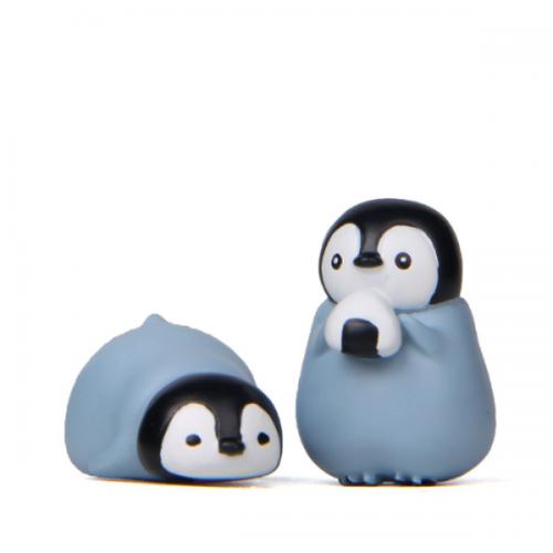 Фигурка Пингвиненок