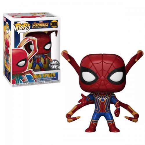 Фигурка FUNKO POP Spider Man