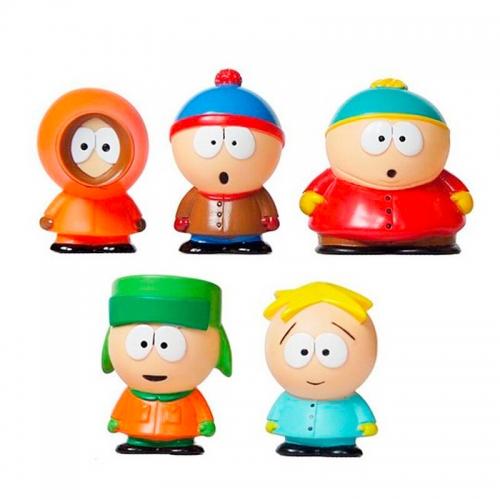 Фигурки South Park