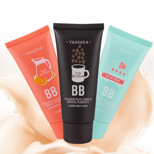 BB cream Yanqina