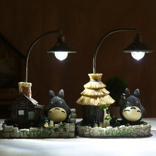 Декоративный  светильник Тоторо