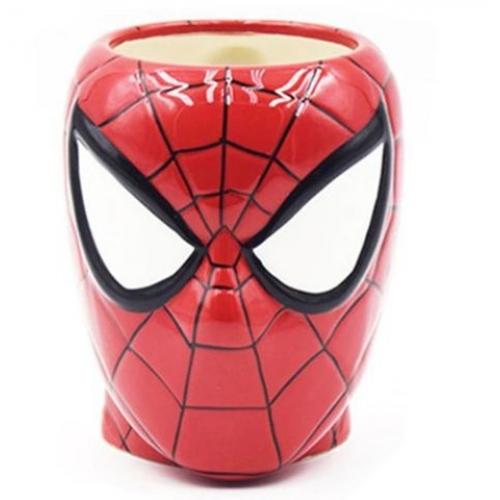3D Кружка Человек-Паук