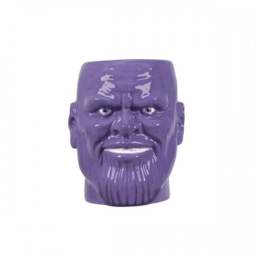 3D кружка Танос