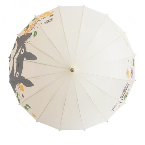Зонт Тоторо автомат