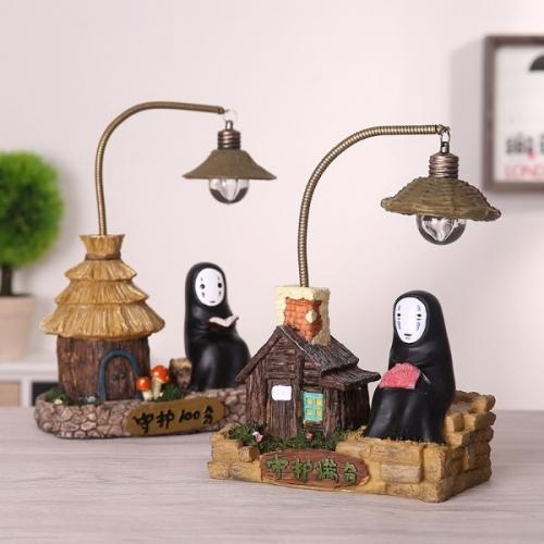 Декоративный светильник Безликий