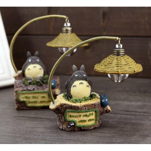 Настольный светильник Тоторо