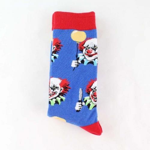 Высокие носки Pennywise