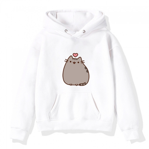 Толстовка Loving Pusheen