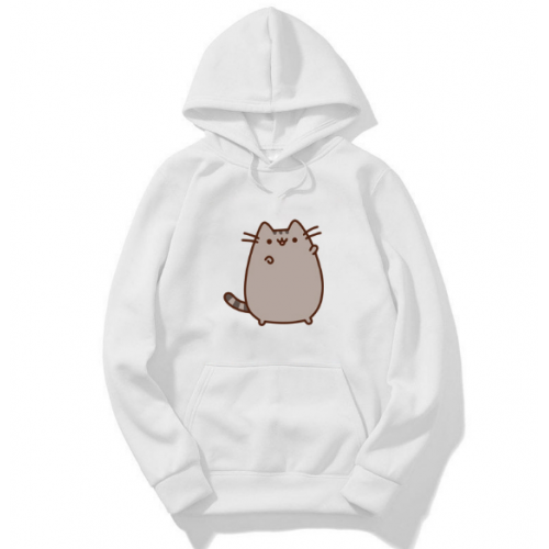 Толстовка Sweet Pusheen