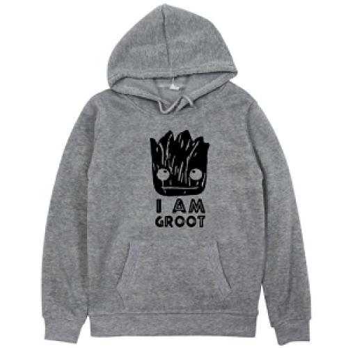 Толстовка I am Groot