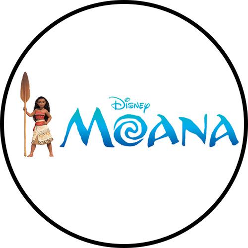 Моана